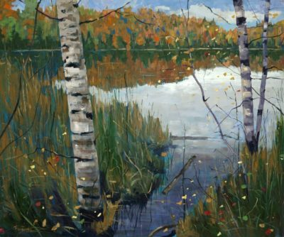 Cottage Country 30x36. (220 dpi, I think)